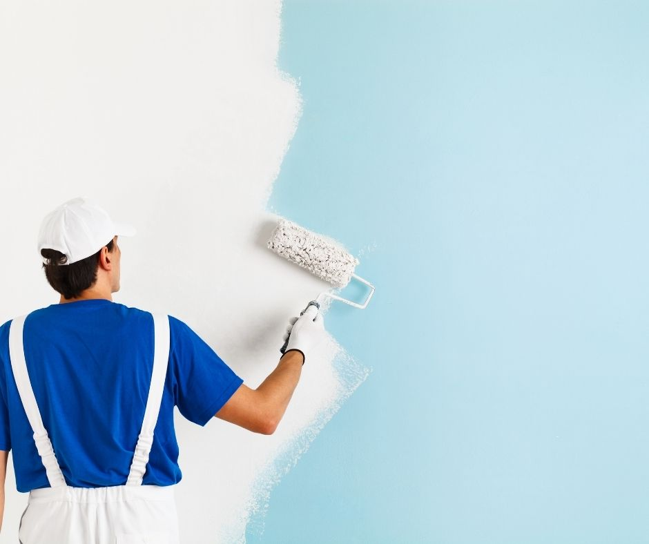 How interior painting today plays an integral part for every home?